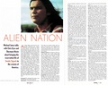 Smoke Signals interview (FilmMaker magazine - Winter 1998) - movies fan art