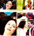 Snow and Charming - once-upon-a-time fan art