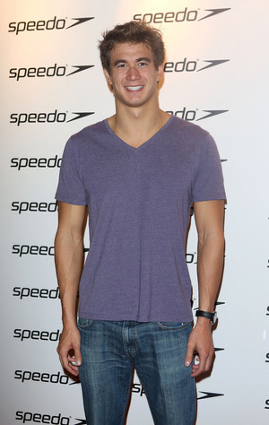 Speedo Athlete Celebration