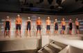 Speedo Unveils FASTSKIN 3 - nathan-adrian photo