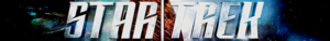 étoile, star Trek Discovery - Banner