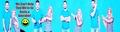 Stemily - profil Banner