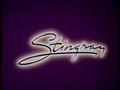 Stingray television series logo (1985-87)  - the-80s photo