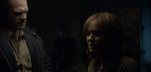 """Stranger Things """"The Body"""" (1x04) Picture"""