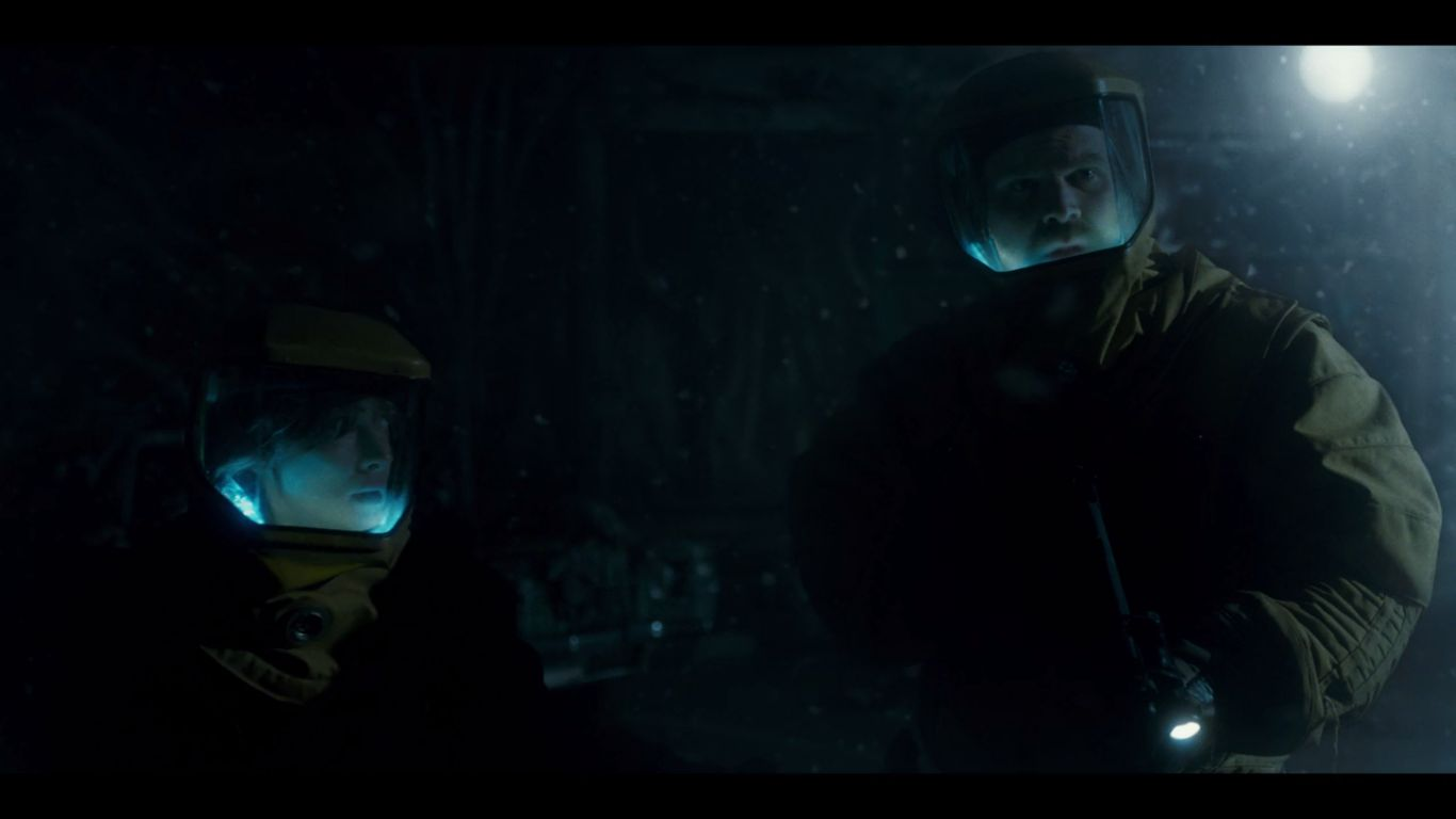 """Stranger Things """"The Upside Down"""" (1x08) Picture"""