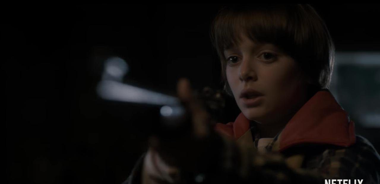 """Stranger Things """"The Vanishing of Will Byers"""" (1x01) Picture"""