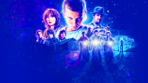 Stranger Things wallpaper called Stranger Things wallpaper