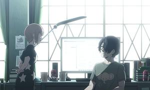 Subete Ga F Ni Naru - Moe Nishinosono and Sōhei Saikawa