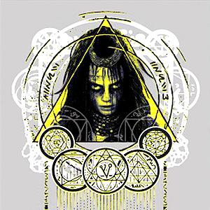 Suicide Squad Calendar - Enchantress