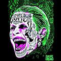 Suicide Squad Calendar - Joker