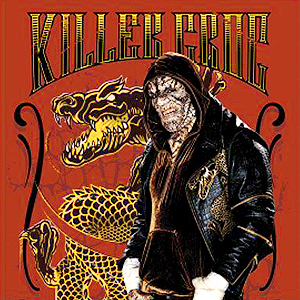 Suicide Squad Calendar - Killer Croc