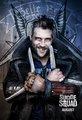 Suicide Squad - Captain Boomerang - Belle Reve Poster