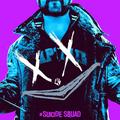Suicide Squad - Neon Poster - Captain Boomerang
