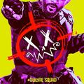 Suicide Squad - Neon Poster - Deadshot