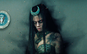 Suicide Squad Still - Enchantress