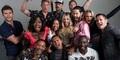 Suicide Squad cast  - movies photo