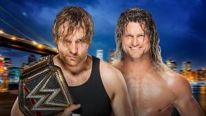 Summer Slam 2016: Dean Ambrose vs. Dolph Ziggler