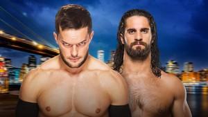Summer Slam 2016: Finn Balor vs. Seth Rollins