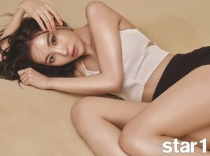 Sunmi for '@star1'