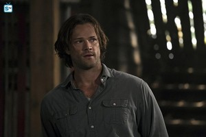 Supernatural - Episode 12.01 - Keep Calm and Carry On - Promo Pics