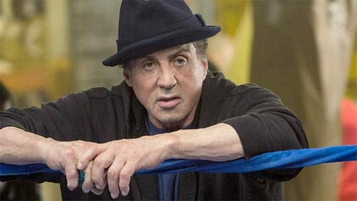 Sylvester Stallone wallpaper called Sylvester Stallone in Creed