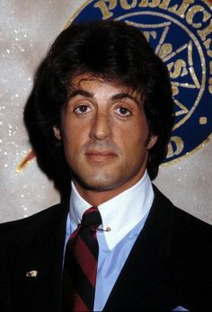 Sylvester Stallone wallpaper with a business suit and a suit entitled Sylvester Stallone