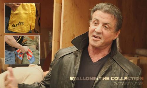 Sylvester Stallone वॉलपेपर called Sylvester Stallone