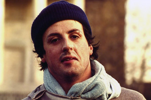 Sylvester Stallone wallpaper containing a green beret entitled Sylvester Stallone