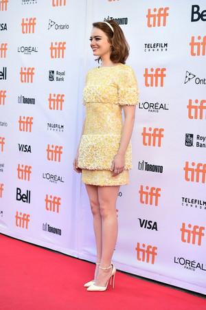 TIFF 2016 - 'La La Land' Premiere