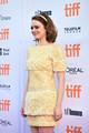 TIFF 2016 - 'La La Land' Premiere - emma-stone photo