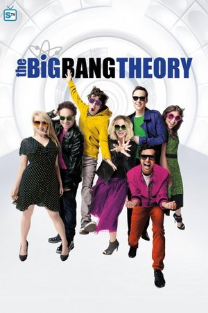 The Big Bang Theory - Season 10 - Promotional Poster