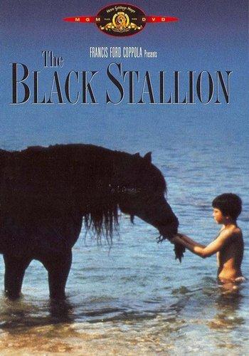 The Black Stallion (1979) Poster