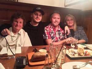 The Clifford Family