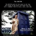 The DOCTOR - doctor-who fan art