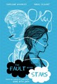 The Fault In Our Stars fan art - the-fault-in-our-stars fan art