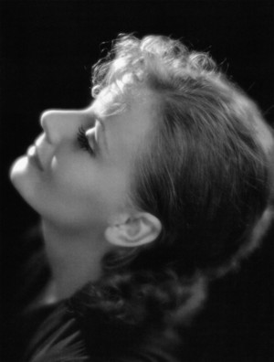 The Kiss | Greta Garbo (1929)