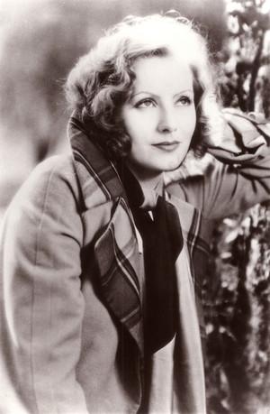 The kiss | Greta Garbo (1929)