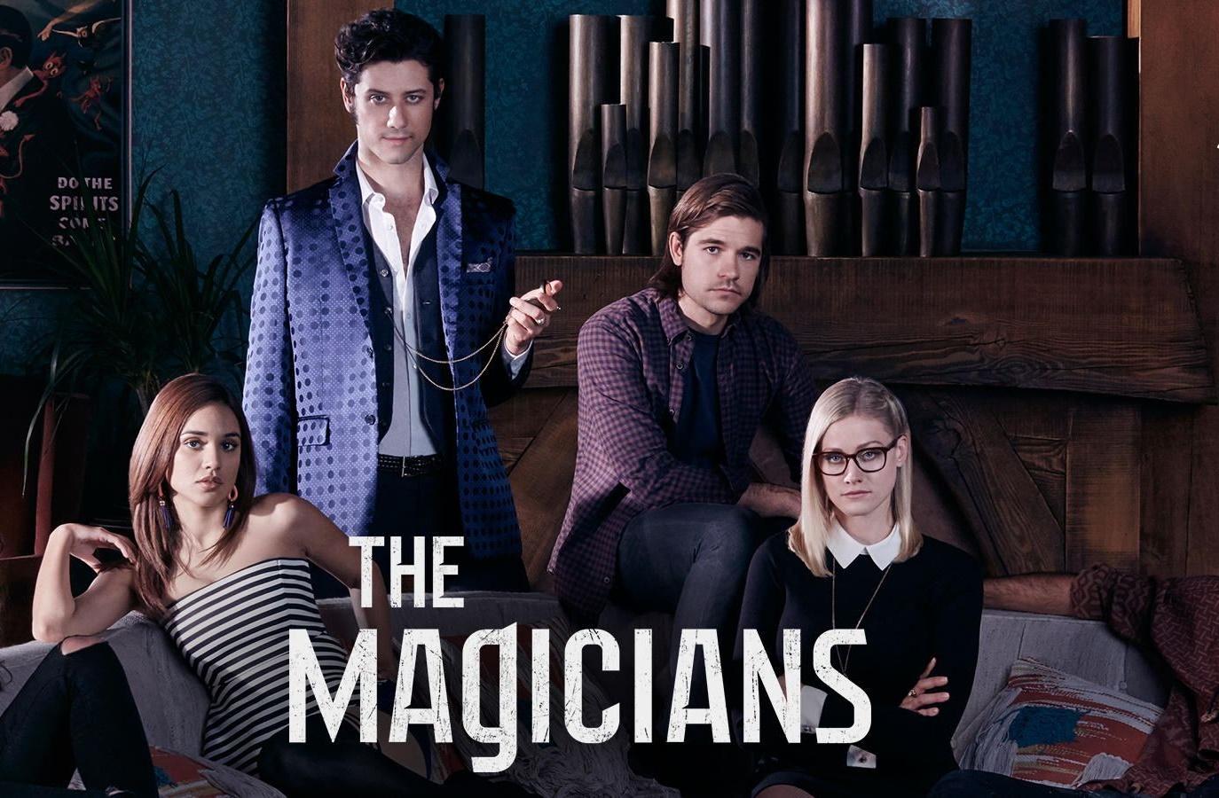 The.Magicians