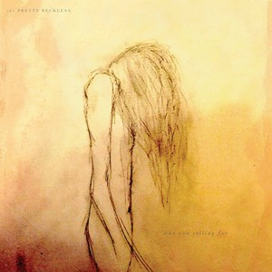 "The Pretty Reckless ""Who You Selling For"" Album Cover"