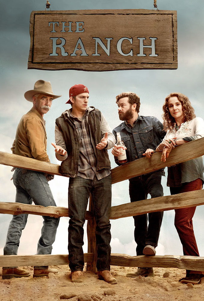 The Ranch - Poster