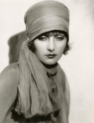 The Temptress | Greta GArbo (1926)