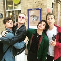 The Vamps - the-vamps photo