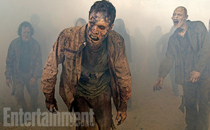 The Walking Dead Season 7 First Look