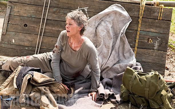 The Walking Dead Season 7 First Look