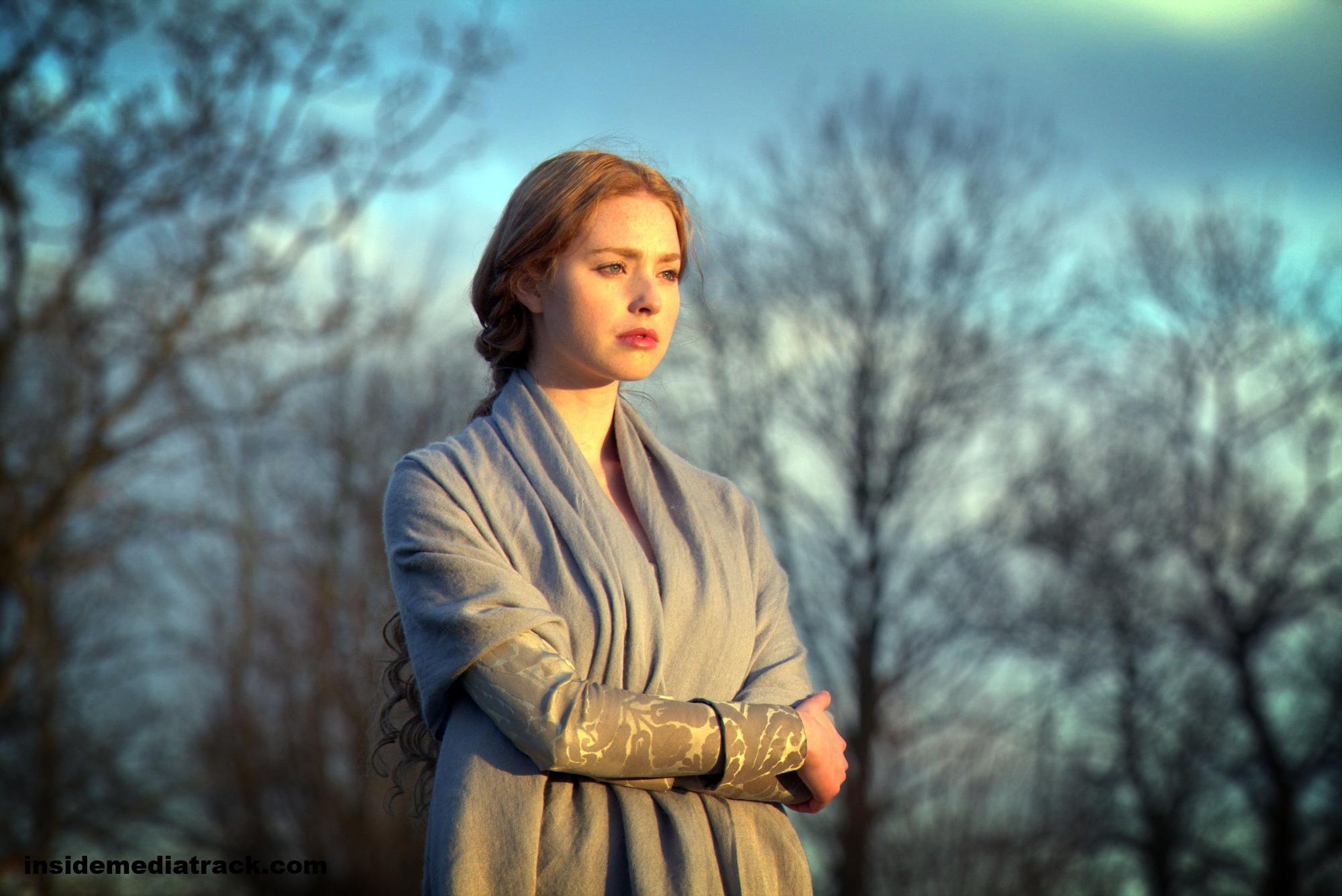 The White Queen Stills - Elizabeth of York - Historical Drama Photo