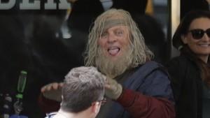 Thor: Ragnarok- Odin