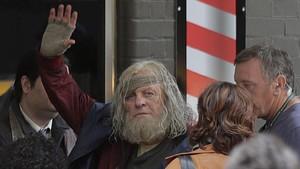 Thor: Ragnarok - Odin