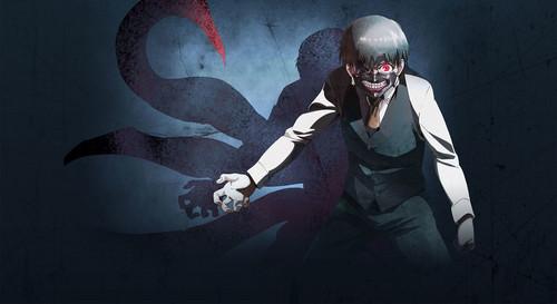tokyo ghoul fondo de pantalla called Tokyo Ghoul