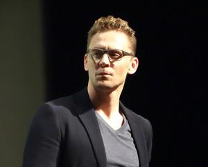 Tom at TIFF 2015