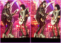 Tommy and Gene ~Toledo, Ohio…August 24, 2016 - kiss photo